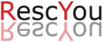 RescYou - Førstehjælpskursus - Brandkursus - Logo